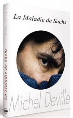"""Afficher """"La Maladie de Sachs"""""""