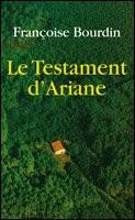 """Afficher """"Le testament d'ariane n° 1 Testament d'ariane (Le)"""""""
