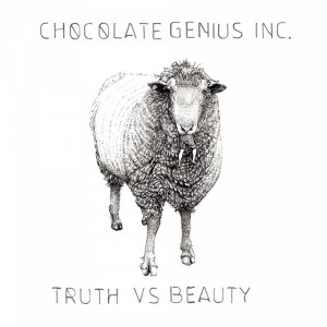 vignette de 'Truth vs beauty (Chocolate Genius)'