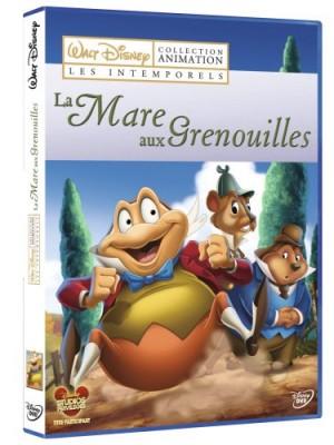 """Afficher """"La mare aux grenouilles"""""""