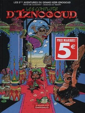 """Afficher """"Les Complots d'Iznogoud - 2"""""""