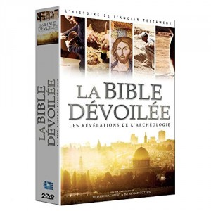 """Afficher """"La bible dévoilée"""""""