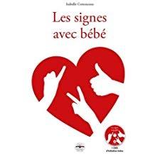 """Afficher """"Les signes avec bébé"""""""