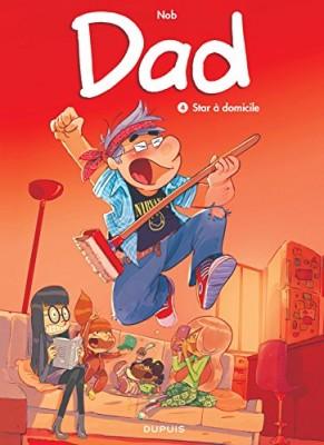 """Afficher """"Dad."""""""