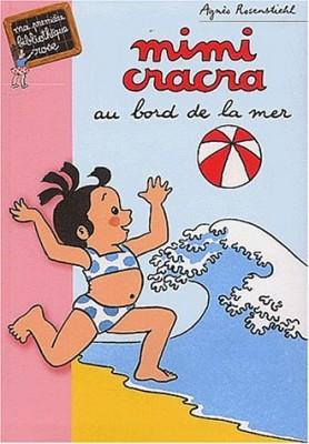 """Afficher """"Mimi Cracra au bord de la mer"""""""