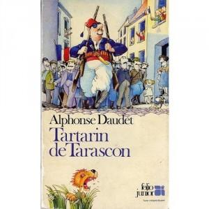 "Afficher ""Tartarin de Tarascon"""