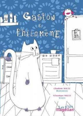 vignette de 'Gaston & Philomène (Charlotte Wiltz)'