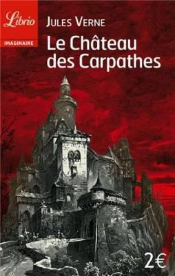 """Afficher """"Le château des Carpathes"""""""
