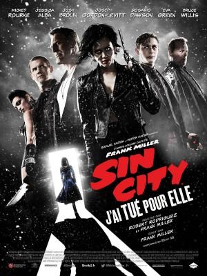 """Afficher """"Sin City 2 : J'ai tué pour elle"""""""