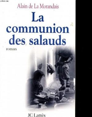 """Afficher """"La communion des salauds"""""""
