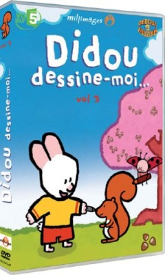 "Afficher ""Didou dessine-moi... n° Vol 3 Didou - Dessine-moi..."""