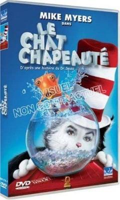 """Afficher """"Le Chat chapeauté"""""""