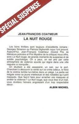 """Afficher """"La Nuit rouge"""""""