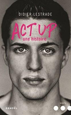 vignette de 'Act up (Didier Lestrade)'