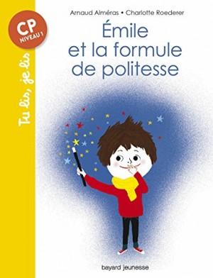 """Afficher """"Émile et la formule de politesse"""""""