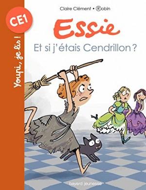 """Afficher """"Essie n° 19 Et si j'étais Cendrillon ?"""""""