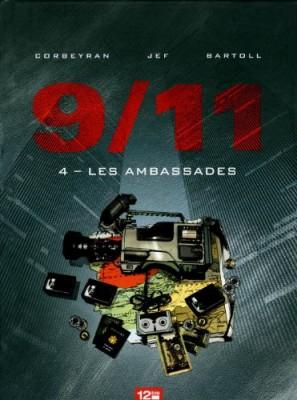 "Afficher ""9-11 n° 4Les ambassades"""