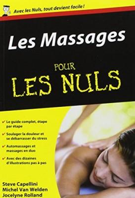 """Afficher """"Les massages"""""""