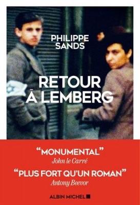 vignette de 'Retour à Lemberg (Philippe Joseph Sands)'