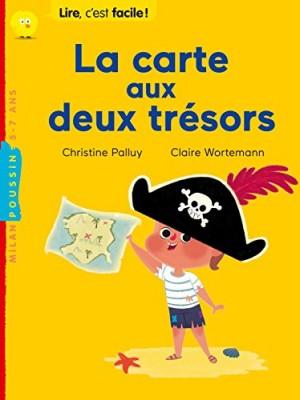 """Afficher """"La carte aux deux trésors"""""""