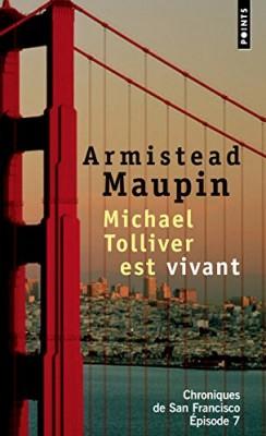 """Afficher """"Chroniques de San Francisco n° 7 Michael Tolliver est vivant"""""""