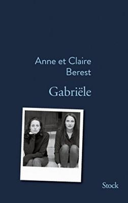 vignette de 'Gabriële (Anne Berest)'