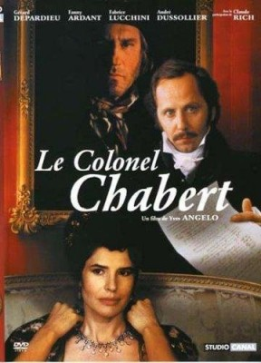 "Afficher ""Le Colonel Chabert"""