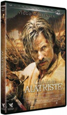 "Afficher ""Capitaine Alatriste"""