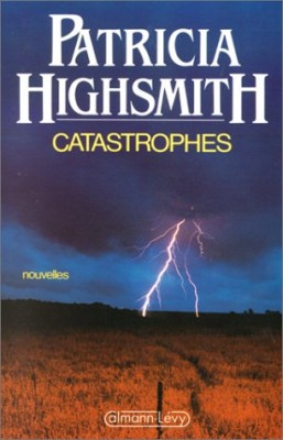 "Afficher ""Catastrophes"""