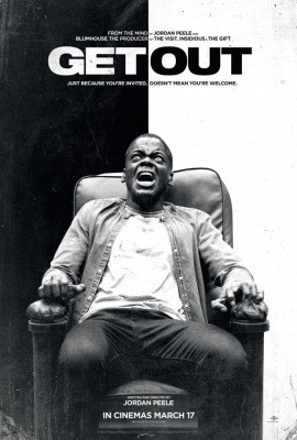 "Afficher ""Get out"""