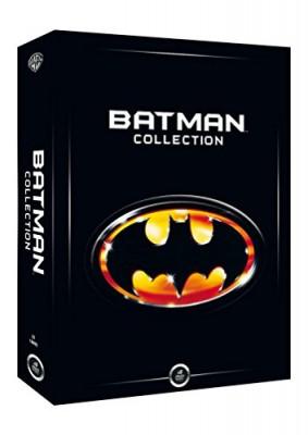 """Afficher """"Batman Collection"""""""