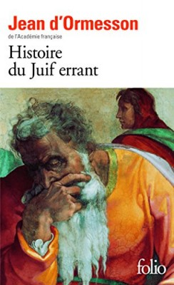 """Afficher """"Histoire du Juif errant"""""""