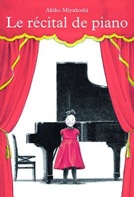 """Afficher """"Le récital de piano"""""""