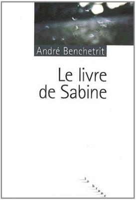 """Afficher """"Le livre de Sabine"""""""