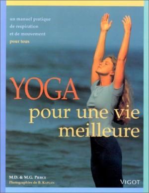 """Afficher """"Yoga pour une vie meilleure"""""""