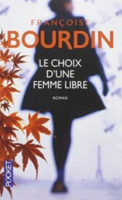 """Afficher """"Le choix d'une femme libre"""""""