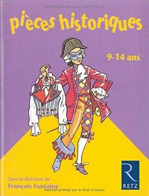 """Afficher """"Pièces historiques"""""""