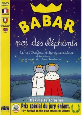 """Afficher """"Babar Babar roi des éléphants"""""""