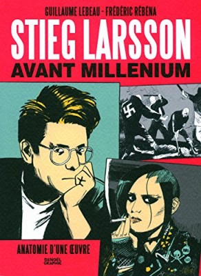 """Afficher """"Stieg Larsson"""""""
