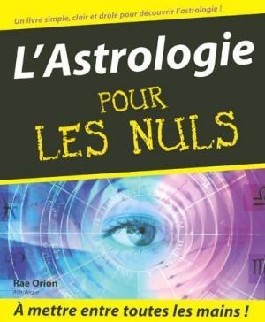 """Afficher """"L'astrologie pour les nuls"""""""