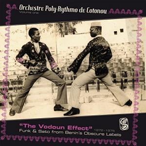 vignette de 'The Vodoun effect (Orchestre Poly-Rythmo de Cotonou)'