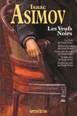 """Afficher """"Les Veufs noirs"""""""