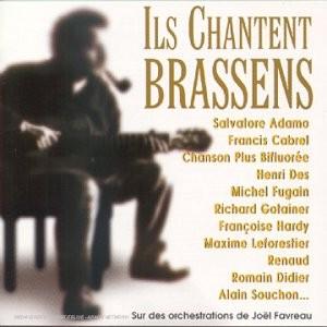 """Afficher """"Ils chantent Brassens"""""""