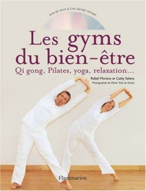 """Afficher """"Les gyms du bien-être"""""""