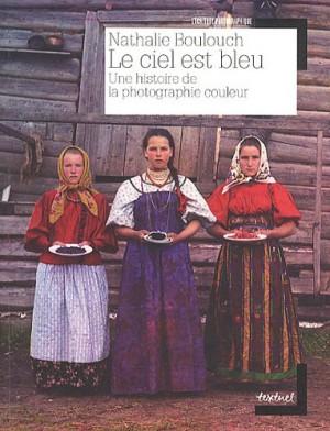"""Afficher """"Le ciel est bleu"""""""
