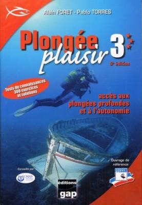 """Afficher """"Plongée plaisir"""""""