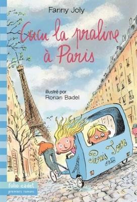 """Afficher """"Cucu la praline n° 10 Cucu la praline à Paris"""""""