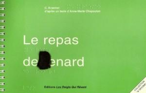 vignette de 'Le Repas de Renard (Claudette Kraemer)'