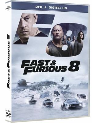 "Afficher ""Fast & furious Fast & Furious 8"""
