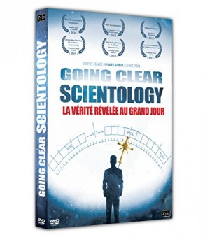 "Afficher ""Going clear Scientology"""